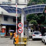 Carport do telhado do policarbonato da forma de Y para o estacionamento do carro