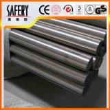 barre ronde laminée à chaud de l'acier inoxydable 304 2b d'épaisseur de 6mm