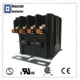 Contator Certificated UL magnético elétrico 4 P 30A 24V para a condição do ar