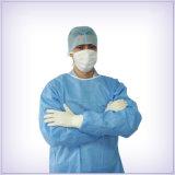 Мантия SMS устранимая стерильная медицинская хирургическая