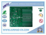2 de dpuble-Kant HASL van de laag OSP PCB