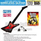 Held 4 van de gitaar Draadloos Controlemechanisme voor de Reeks & Rockband van de Held van de Gitaar P2/P3