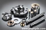 보충 Kawasaki K3V63, K3V112, K3V140, K3V180, K3V280 유압 펌프 수선 Remanufacture를 위한 유압 피스톤 펌프 부속