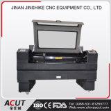 do CNC do laser do gravador da gravura do couro do laser máquina 1390 de estaca para a venda