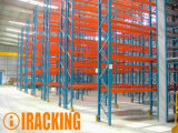Estante resistente de la plataforma para las soluciones industriales del almacenaje del almacén (IRA)