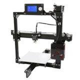 Stampante da tavolino redditizia di Anet Fdm DIY 3D con il grande formato