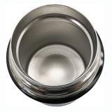 Grosses Kapazitäts-Edelstahl-Vakuumnahrungsmittelglas 1L