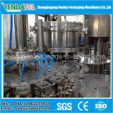 Machine remplissante et recouvrante pour la boisson de l'eau/gaz