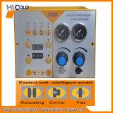 Manuelles Kasten-Zufuhr-Puder-Beschichtung-Installationssatz-System Cl-800d-L2-B