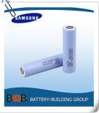 Batería de litio de Icr18650-29e 3.7V 2900mAh el 100% auténtico