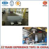 Especialmente diseñada Big Bore carrera larga de alta presión del cilindro hidráulico