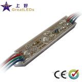 Модуль RGB СИД (GFC78-9RGB)
