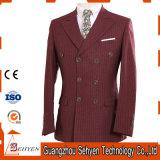 Workwear feito para medir o terno formal do terno dos homens de negócio