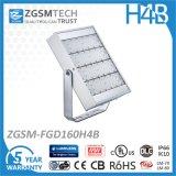 160W LED 플러드 빛 옥외 40W 80W 120W 160W 200W 240W