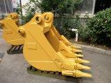 Escavadora De Qualidade China Escavadeira De Escavação Difícil De Venda