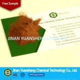 Controle de poeira Aditivo químico Ligninsulfonato de sódio
