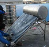 Coil de cobre Solar Water Heater (que pré-aquece o calefator de água solar)