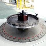 Piatti di frizione che equilibrano, macchina d'equilibratura verticale, accessori con Drilli, schermo, o morsetto