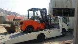 Snsc 4 톤 디젤 포크리프트