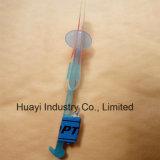 Внезапная рогулька игрушки СИД вертолета в темной ноче