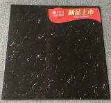 水晶二重ローディングの黒の磨かれた磁器のタイル(FJ6007)