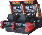 Spiel-Maschinen-Videospiel-Maschinen (NC-GM012)