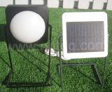 Lámparas de mesa Solar