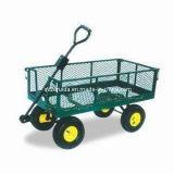 Qualitäts-Stahl ineinandergegriffene Garten-Hilfsmittel-Karre (TC4211)