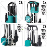 (CSP400D-31A) Edelstahl Cheapest Price Garten Submersible Pump mit Float Switch für Dirty Water