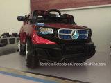 Le benz autorisé de Mercedes badine les véhicules électriques de gosses extérieurs de jouets