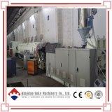 Espulsione di plastica del tubo di PE/PE/PVC che fa la macchina dell'espulsore