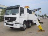Camion de dépanneuse de Sinotruk HOWO 6X4