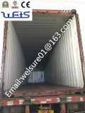 Tubo senza giunte dell'acciaio inossidabile di BACCANO 304/304L/304h di Bw