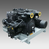 Medium 산업 Pressure Pet 병 Blowing Air Compressor (34SH)