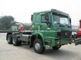 HOWOオフロードZz4257n3557Aのトラクターのトラック