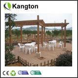 Напольная мебель сада WPC (мебель WPC)