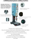 De ultrasone Machine van het Lassen van de Vlek voor het Bevestigen van het Handvat van de Zak