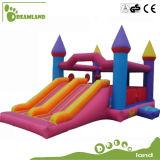 Brinquedos para crianças Brinquedo inflável barato Slide Slide de água inflável gigante para adulto