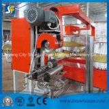 Faisceau de papier automatique faisant à machine la machine de papier intérieure de fabrication de tube