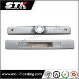 Manija del armario de la aleación del cinc para las piezas de los muebles (STK-14-Z0008)