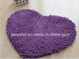 熱い販売のシュニールのMicrofiberのカーペットの安い価格の寝室の浴室の台所