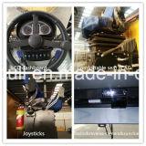 Грейдер мотора изготовления 160HP Китая с грейдером мотора кабины Py9160 AC для сбывания