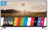 49inch франтовская 4k ультра тонкая новая конструкция Android СИД TV