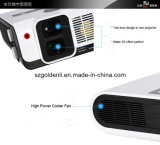 3D circular Projector, Blue Ray 3D Projector