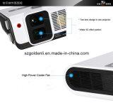 3D circular Projector, Blue Ray 3D Projector