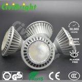 세륨 RoHS LED 회색 에너지 절약 옥외 7W PAR20 빛