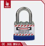 Série do cadeado de aço laminado cadeado da segurança (BD-J41)