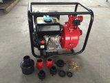 2 bomba de agua de alta presión del fuego del combustible de la gasolina de la pulgada 5.5HP para la colada y el cultivo de coche