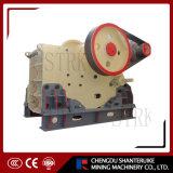 Pequeña trituradora de piedra móvil con la capacidad 8tph