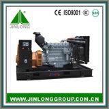 малошумные молчком тепловозные генераторы 500kVA с Чумминс Енгине